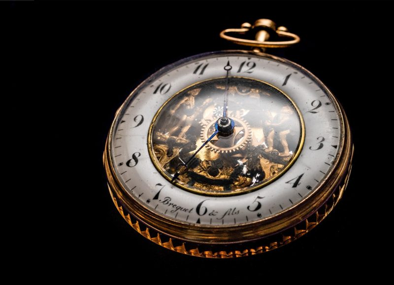 featured image for Watch Repairs
